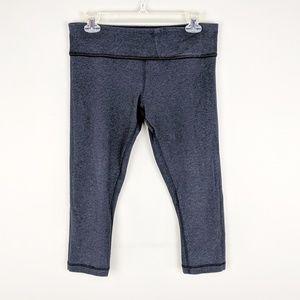 lululemon athletica | Dark Gray Workout Pants